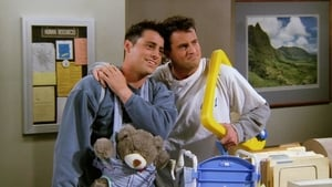 S2-E6: The One with the Baby on the Bus