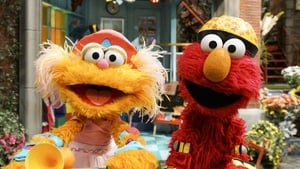 Backdrop image for Elmo's Sweet Ride