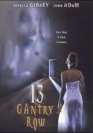 13 Gantry Row 1998