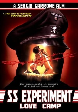SS Experiment Love Camp 1976
