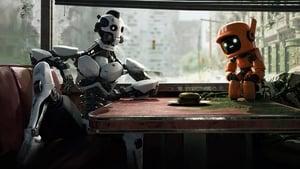 S1-E2: THREE ROBOTS