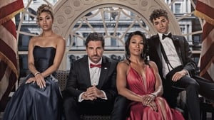 Tyler Perry's The Oval Season 1 Episode 16