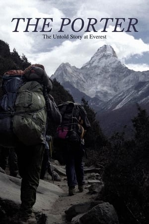 The Porter: The Untold Story at Everest 2020