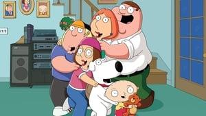 Family Guy: S19E4