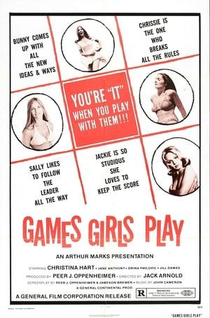 Sex Play 1974
