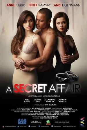 A Secret Affair 2012