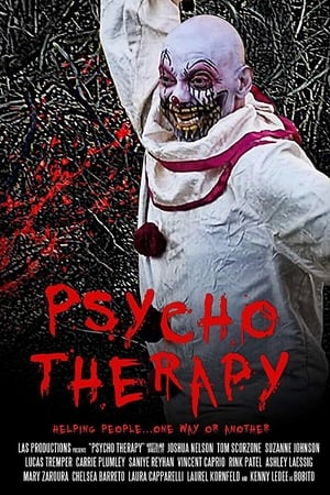 Psycho-Therapy (2019)