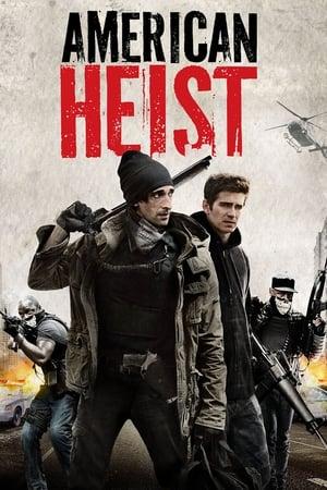 American Heist 2014