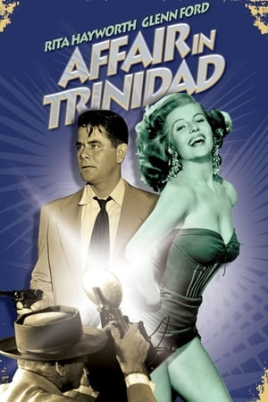 Affair in Trinidad 1952