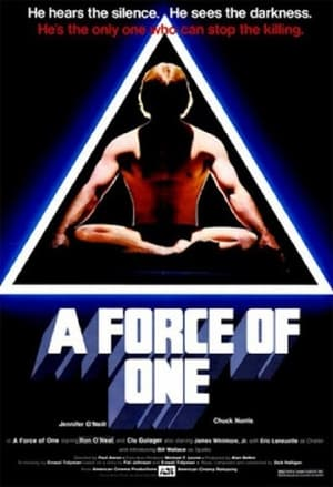 A Force of One 1979