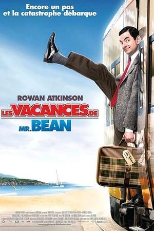 Les Vacances de Mr. Bean (2007)