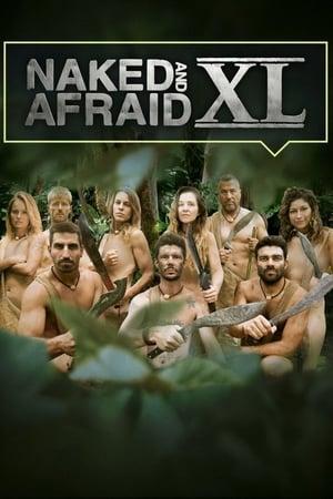 Naked and Afraid XL 2015
