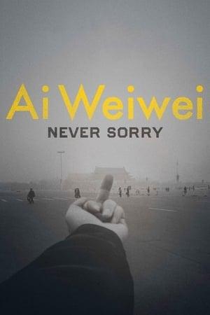 Ai Weiwei: Never Sorry 2012