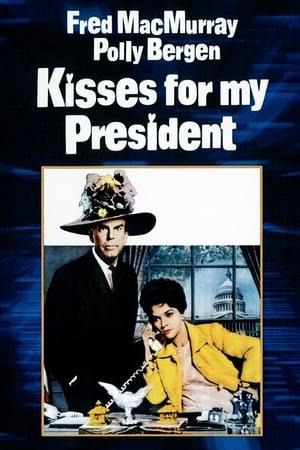 Kisses For My President 1964
