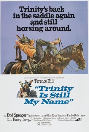 Trinity Is Still My Name 1971