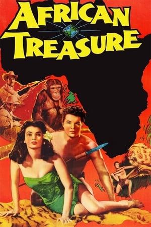 African Treasure 1952