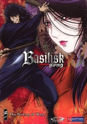 Basilisk: The Kouga Ninja Scrolls (2005)