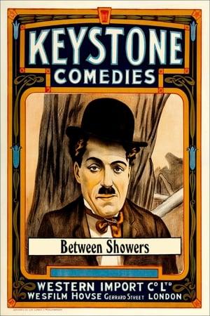 Between Showers 1914