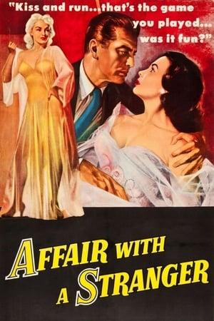 Affair with a Stranger 1953