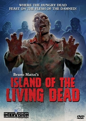 Island of the Living Dead 2007