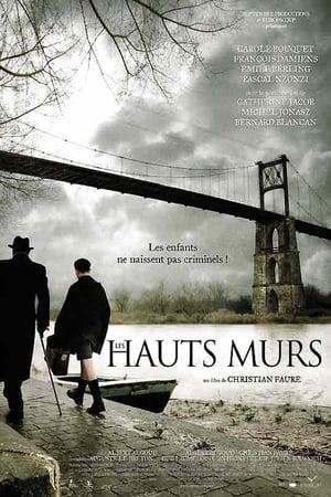 Behind the Walls (2008)