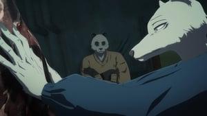Beastars 2. Sezon 6. Bölüm (Anime) izle