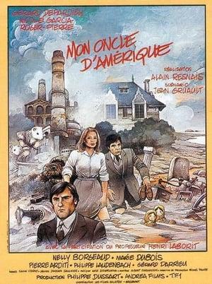 Mon Oncle d'Amérique (1980)