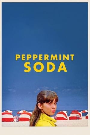 Peppermint Soda 1977