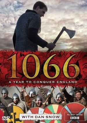 1066:  A Year to Conquer England 2017