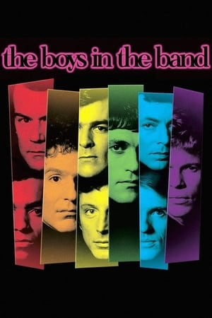 The Boys in the Band 1970