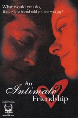 An Intimate Friendship 2000