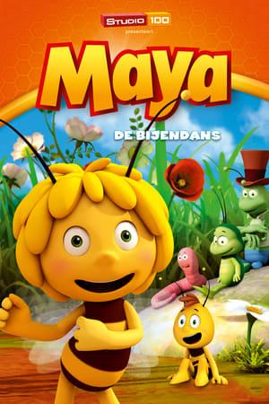 Maya The Bee - The Bee Dance (2012)
