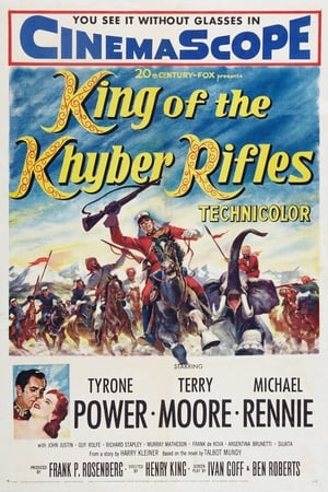 King of the Khyber Rifles 1953