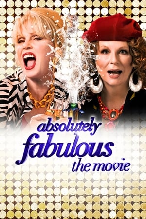 Absolutely Fabulous: The Movie 2016