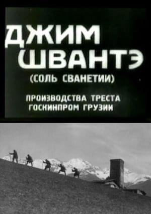 Salt for Svanetia (1930)