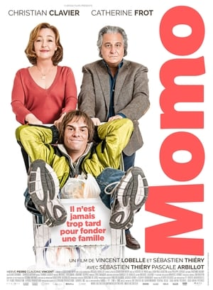 Finding Momo (2017)