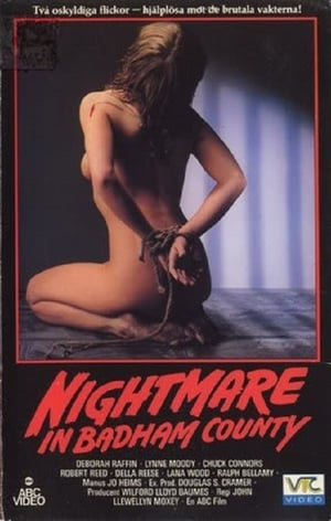 Nightmare in Badham County 1976