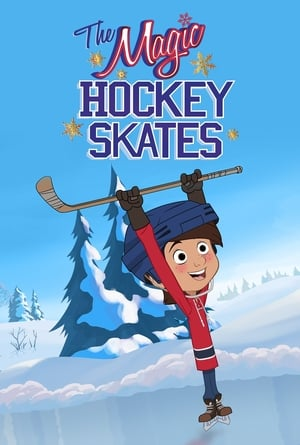 The Magic Hockey Skates 2012