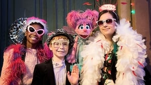 Backdrop image for New Year's Eve on Sesame Street