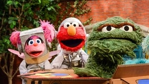 Backdrop image for To the Moon, Elmo