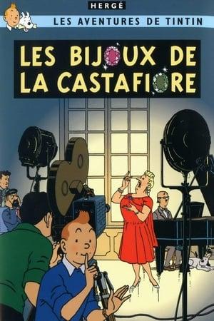 Tintin - Les bijoux de la Castafiore (1961)