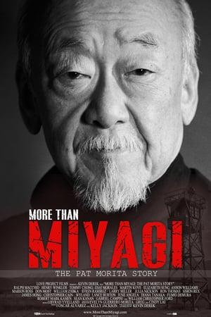 More Than Miyagi: The Pat Morita Story 2021