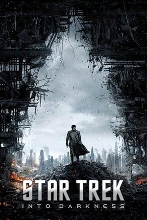Star Trek: Do temnoty (2013) image