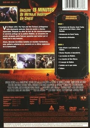 Las Cronicas de Riddick [Montaje del Director] (2005)
