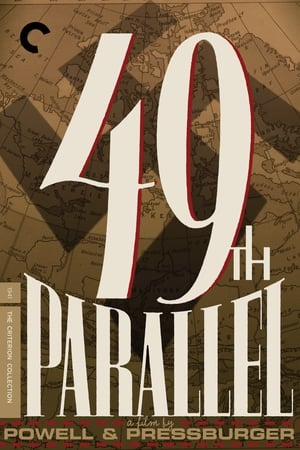 49th Parallel 1941