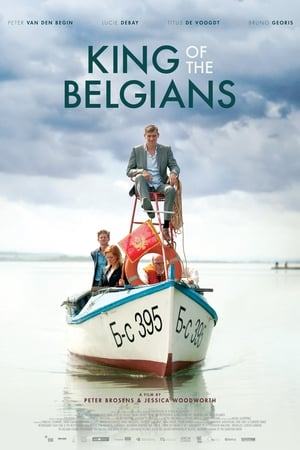 King of the Belgians 2016