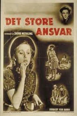 Det store ansvar (1944)