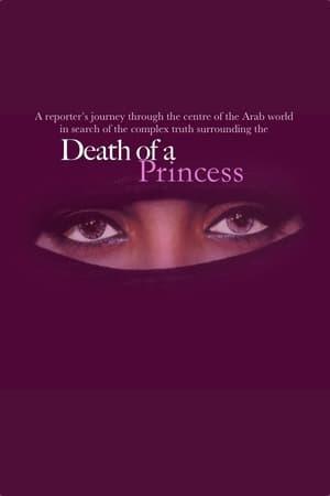 Death of a Princess 1980