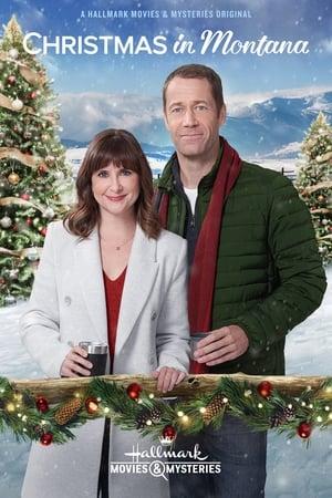 Christmas in Montana