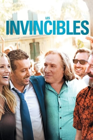 Invisible Ones (2013)
